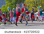 9  may  2015  orekhovo zuevo ...   Shutterstock . vector #415720522