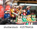 Vietnamese Water Puppets For...