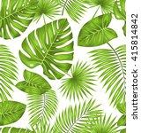 illustration seamless texture...   Shutterstock . vector #415814842