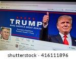 caldwell  idaho usa   may 5 ...   Shutterstock . vector #416111896