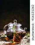 Middle East Black Tea With...