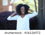 African American  Adult Studen...