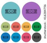 color memory optimization flat...