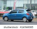 chiangmai  thailand  april 22... | Shutterstock . vector #416568385