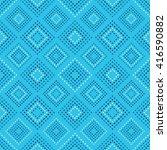 ethnic boho seamless pattern....   Shutterstock .eps vector #416590882