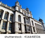 King's College  University Of...