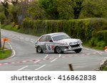 2016 may 6th manx national... | Shutterstock . vector #416862838