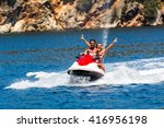 Antisamos  Greece   Circa July...