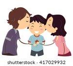 Stickman Illustration Of...
