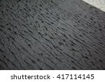 grey wall texture | Shutterstock . vector #417114145