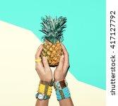 Fashion Accessories . Bracelet...