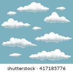 vector illustration of...   Shutterstock .eps vector #417185776