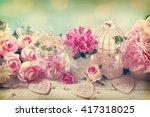 Romantic Vintage Love...