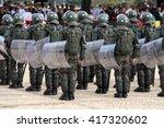brasilia  brazil  08 may  2016  ...   Shutterstock . vector #417320602