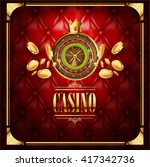 Vector Casino Gambling Game ...