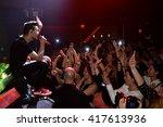 new york  ny   may 06  russian... | Shutterstock . vector #417613936
