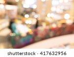 blurred business background | Shutterstock . vector #417632956