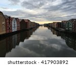 April 5th  2016   Trondheim ...
