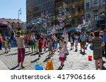 Wroclaw  Poland   June 03  201...