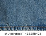 Denim Texture  Jean Background