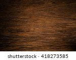 background and texture of... | Shutterstock . vector #418273585