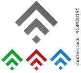 squared logo icon symbol design ...