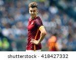 rome  italy   may 2016   el...   Shutterstock . vector #418427332