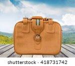 old. | Shutterstock . vector #418731742