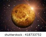 Solar System   Venus. It Is Th...