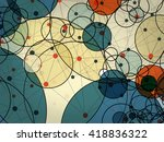 Abstract Vector Background Of...
