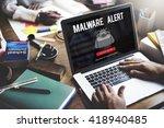 Scam Virus Spyware Malware...