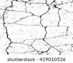 grunge texture   abstract stock ... | Shutterstock .eps vector #419010526