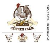 Chicken Farm Premium Quality....