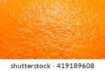 Orange Peel Surface Details...