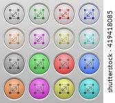 set of resize element plastic...