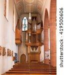 kaiserslautern  germany   april ... | Shutterstock . vector #419500606