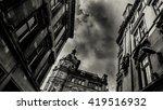 buchanan street architecture in ...   Shutterstock . vector #419516932