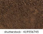 Soil Texture Background