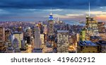 New York City  Usa