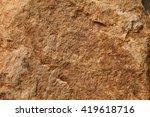 stone  background | Shutterstock . vector #419618716