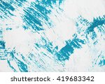 abstract blue background texture | Shutterstock . vector #419683342