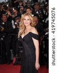 Small photo of Cannes, France - 12 MAY 2016 - Julia Roberts attends the 'Money Monster' premiere during the 69th annual Cannes Film Festival