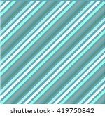 background  fabric in a blue... | Shutterstock .eps vector #419750842