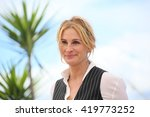 julia roberts attends the ... | Shutterstock . vector #419773252