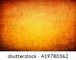 background in grunge style ... | Shutterstock . vector #419780362