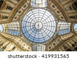 milan  italy   april 27  2016   ... | Shutterstock . vector #419931565