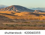 Typical Landscape In...