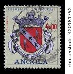 zagreb  croatia   june 24  a... | Shutterstock . vector #420181792