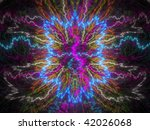 abstract background. | Shutterstock . vector #42026068