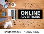 Online Advertising Business...